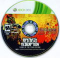Red Dead Redemption: Game of the Year Edition Xbox 360 Media Disc 2 - Undead Nightmare Expansion and Multiplayer