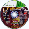 Borderlands: Game of the Year Edition Xbox 360 Media Disc 2: Add-on Content