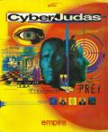 CyberJudas DOS Front Cover Outer sleeve