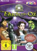 Fiction Fixers: The Curse of Oz Windows Front Cover