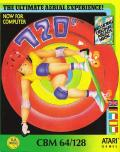 720º Commodore 64 Front Cover