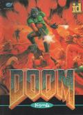 DOOM PC-98 Front Cover