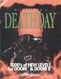 Deathday Collection Windows Front Cover