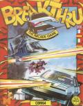 BreakThru Commodore 64 Front Cover