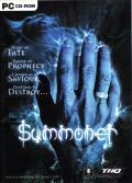 Summoner Windows Front Cover