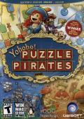Yohoho! Puzzle Pirates Linux Front Cover