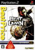 Beat Down: Fists of Vengeance PlayStation 2 Front Cover