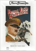 Beyond Castle Wolfenstein PC Booter Front Cover