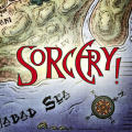 Sorcery! Android Front Cover