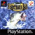 Fisherman's Bait: A Bass Challenge PlayStation Front Cover