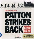Patton Strikes Back: The Battle of the Bulge DOS Front Cover
