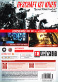 Syndicate Windows Back Cover