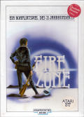Firezone Atari ST Front Cover