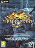 Fate of the World: Tipping Point Macintosh Front Cover
