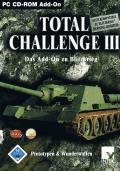 Total Challenge III: Das Add-On zu Blitzkrieg Windows Front Cover
