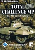 Total Challenge MP: Das Add-On zu Blitzkrieg Windows Front Cover