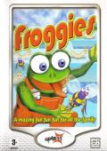 Froggies Windows Front Cover