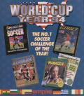 World Cup Year 94 DOS Front Cover