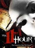 The 11th Hour Windows Front Cover