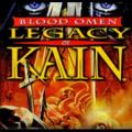 Blood Omen: Legacy of Kain PlayStation 3 Front Cover