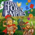 Tiny Token Empires PlayStation 3 Front Cover