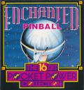 Enchanted Pinball DOS Front Cover
