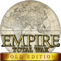 Empire: Total War - Gold Edition Macintosh Front Cover