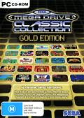 Sega Genesis Collection Gold Edition Windows Front Cover