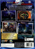 Redemption Cemetery: Curse of the Raven (Collector's Edition) Windows Back Cover