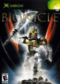 Bionicle Xbox Front Cover