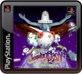 Jumping Flash! 2 PlayStation 3 Front Cover