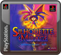 Silhouette Mirage PlayStation 3 Front Cover