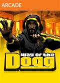 Way of the Dogg Xbox 360 Front Cover