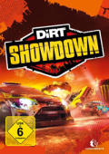 DiRT: Showdown Windows Front Cover