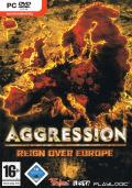 Aggression: Reign over Europe Windows Front Cover