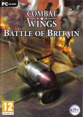 Combat Wings: Battle of Britain Windows Inside Cover Keep Case: Front