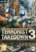 Terrorist Takedown 3 Windows Front Cover