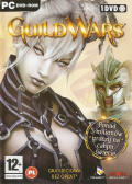 Guild Wars Windows Other Keep Case - Front