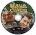 Man vs. Wild with Bear Grylls PlayStation 3 Media