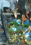 StarCraft II: Heart of the Swarm Macintosh Inside Cover 2nd Left Flap