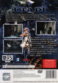 Trapt PlayStation 2 Back Cover