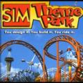 Sim Theme Park PlayStation 3 Front Cover https://store.sonyentertainmentnetwork.com