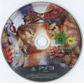 Street Fighter X Tekken PlayStation 3 Media