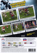 FIFA Soccer 06 Windows Back Cover