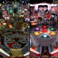 Pinball Arcade Table Pack 1: Medieval Madness and The Machine: Bride of Pin*Bot PlayStation 3 Front Cover