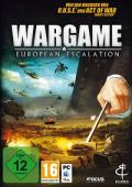 Wargame: European Escalation Macintosh Front Cover