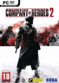 Company of Heroes 2 Windows Front Cover