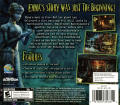 Mystery Case Files: Return to Ravenhearst Windows Back Cover