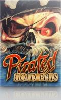 Pirates! Gold Plus Linux Front Cover