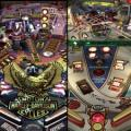 Pinball Arcade Table Pack 5: Harley-Davidson Third Edition and Taxi PlayStation 3 Front Cover